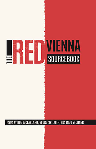 Publikation Cover Red Vienna Sourcebook EN 0309x0480 Thumbnail